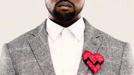 New Song: Kanye West - 'Theraflu'
