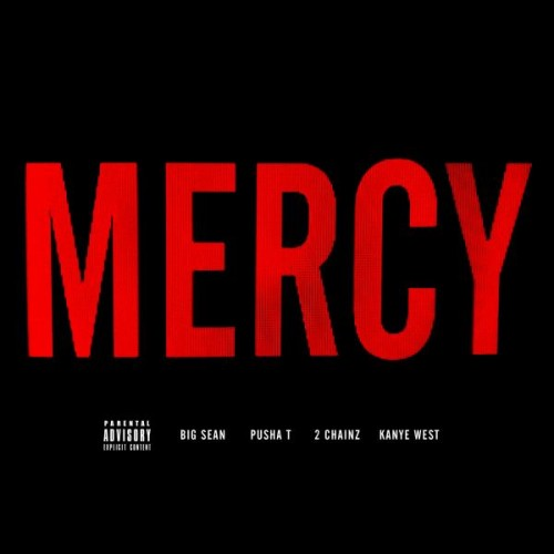 kanye west mercy e1333671655590 New Song: Kanye West   Mercy (ft. Big Sean, 2 Chainz, & Pusha T)
