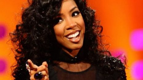 Official: Kelly Rowland Leaves 'X Factor UK'