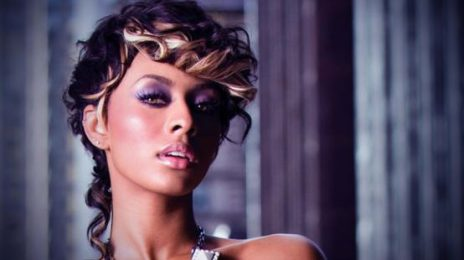 "Keri Hilson: ""I See UFOs In My Dreams"""