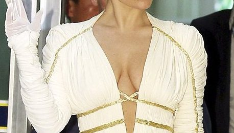 Hot Shots: Lady GaGa Sizzles In Seoul