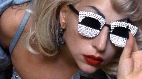 Lady GaGa 'Defamed' By Former Producer/Hints At Nicki Minaj Duet