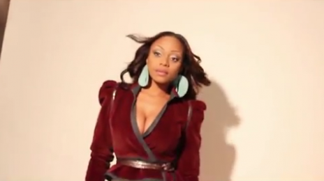 Behind The Scenes: Destiny's Child Star LaTavia Ups Her Diva