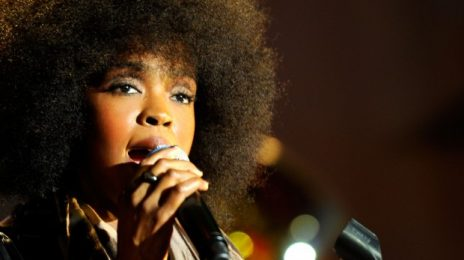 Must See: Lauryn Hill Makes London Comeback