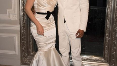 Hot Shots: Mariah Carey & Nick Cannon Renew Wedding Vows