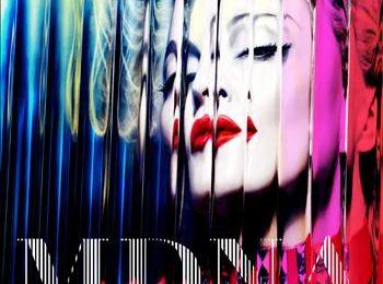 MDNA : Madonna Sales Dip Continues
