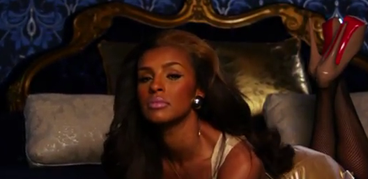melody thornton smoking gun New Video: Melody Thornton   Smoking Gun