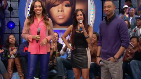 Monica Shares 'New Life' With 106 & Park
