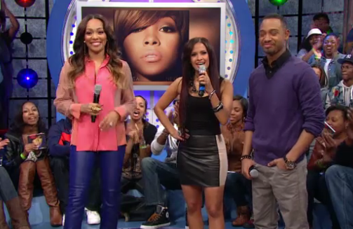 monica 106 park Monica Shares New Life With 106 & Park