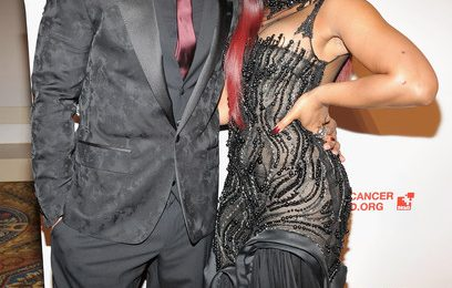 Hot Shots: Ashanti & Nelly Step Out In Style