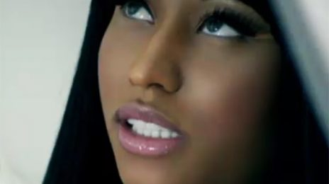 Nicki Minaj Joins Elite Group Of Black Female Artists