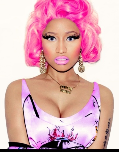 nicki minaj1 Nicki Minaj: Roman Reloaded Will Outsell Pink Friday