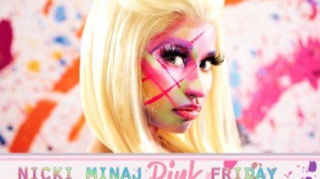 Must See: Nicki Minaj Owns Japanese iTunes
