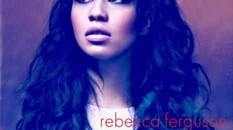 New Video: Rebecca Ferguson - 'Glitter & Gold'