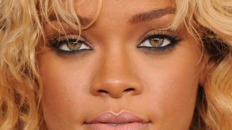Watch: Rihanna Attempts 'We Found Love' In Japan