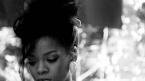 Hot Shot: Rihanna Teases More From 'Where Have You Been' Video