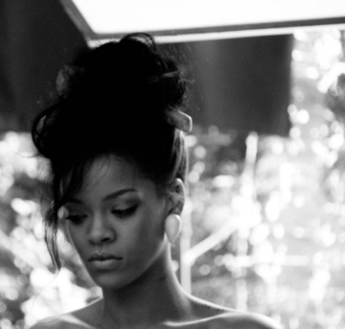 rihanna where been e1334686123564 Hot Shot: Rihanna Teases More From Where Have You Been Video