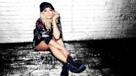 Rita Ora Performs 'Roc The Life' For VEVO