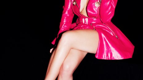 Rita Ora Rocks Summertime Ball