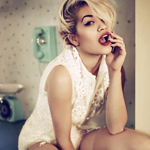 rita ora 2014 Sneak Peek: Rita Ora   How We Do (Party & B*llshit) Video