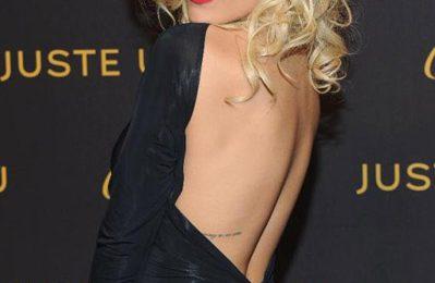 Hot Shots: Rita Ora Shines For 'Cartier Party'