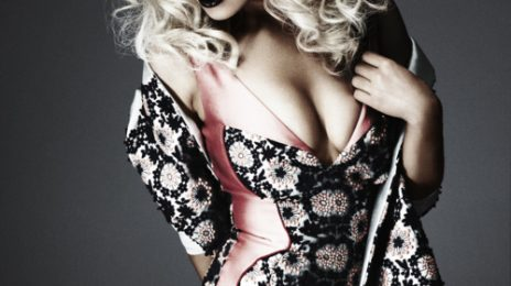 Hot Shots: Rita Ora Sizzles In The Sunday Times