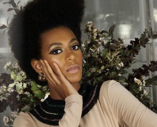 Solange Talks Family, Controversy And How Pregnancy Changed Beyonce