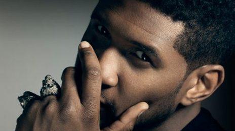 New Song: Usher - 'Lemme See (ft. Rick Ross)'