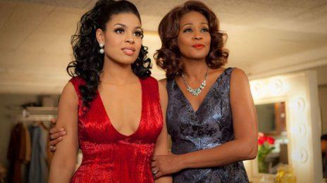 Whitney Houston Shines In 'Sparkle' Movie Trailer