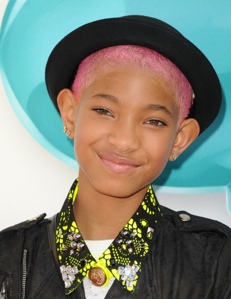 wilow kca Must See: Willow Smith Wows The Queen Latifah Show With Summer Fling