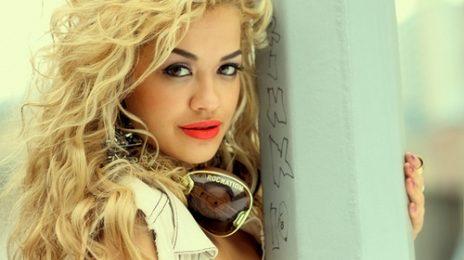 Rita Ora 'Rocs' Jool Holland