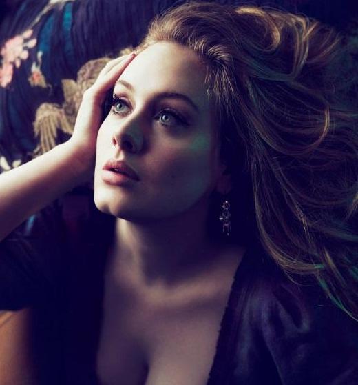 Adele 21: Adele Sales Sparks Racism Debate