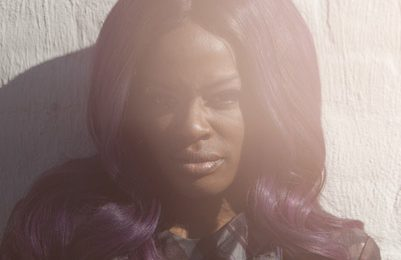 New Song: Azealia Banks - 'Jumanji'