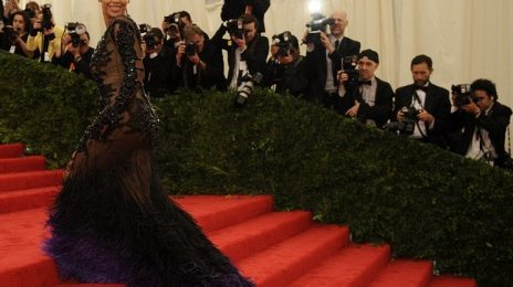 Hot Shots: More From The 2012 MET GALA