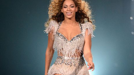 Spin Magazine Hail Beyonce As 'Greatest Performer Of Her Generation""