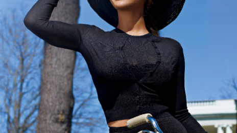Report: Beyonce Lands 'Epic' Movie Role