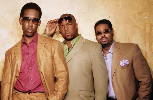 Boyz II Men Weigh In On Modern R&B