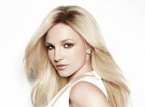 Britney Spears TGJ1