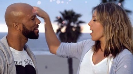 New Video: Colbie Caillat - 'Favorite Song (Feat. Common)'