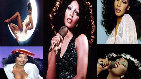 Disco's Daring Diva:  The Donna Summer Effect