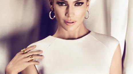 Jennifer Lopez To Debut New Single...Tonight