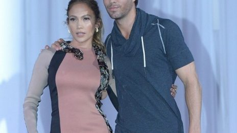 Watch: Jennifer Lopez & Enrique Iglesias Explain World Tour