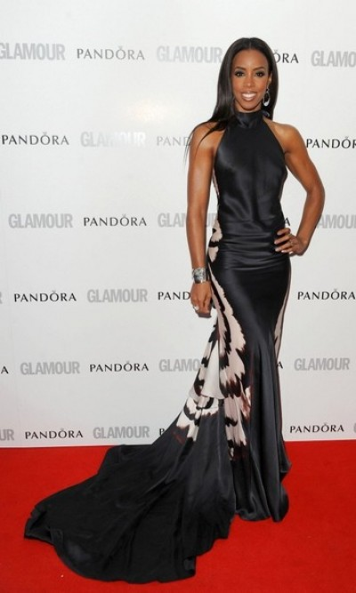 Kelly+Rowland+Glamour+Women+Year+Awards e1338337758432 Hot Shots: Kelly Rowland Steals Show At Glamour Awards