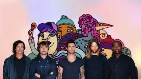 New Video: Maroon 5 - 'Payphone (Feat. Wiz Khalifa)'