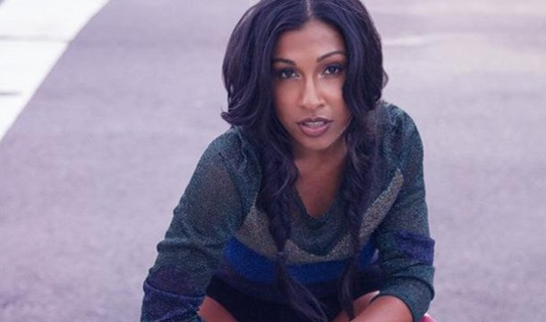 Melanie Fiona Melanie Fiona Sheds Light On Exploitation In The Music Industry