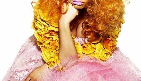 Watch: Nicki Minaj Performs 'Right By My Side' On 'Ellen'