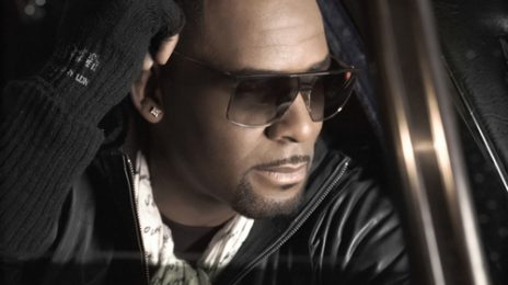 New Video: R.Kelly - 'It's On (Ft DJ Khaled & Ace Hood)'
