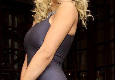 Hot Shots: Rita Ora Beams At 'RIP' Single Launch