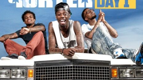 Competition: Win Travis Porter's 'From Day 1' Album