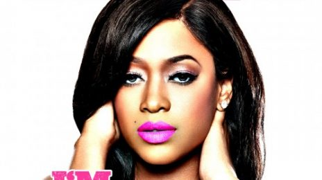 New Song: Trina - 'I'm Back (Back 2 Business)'
